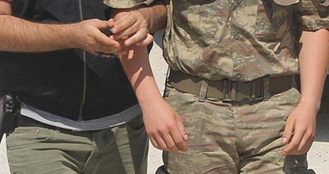 Trabzon eski Sahil Güvenlik Komutanı tutuklandı!