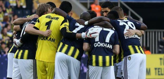 İşte Fenerbahçe'nin şampiyonluk rakamları