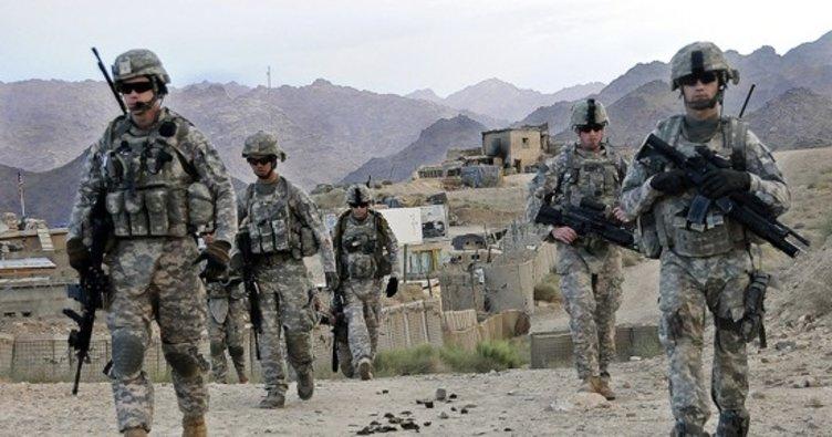 Afganistan'da ABD askerlerine saldırı!