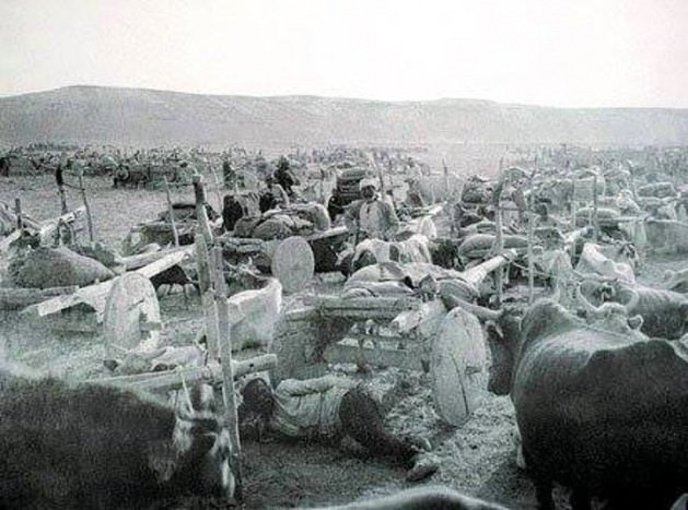Türkiye tarihinin görmediğiniz ilginç kareleri