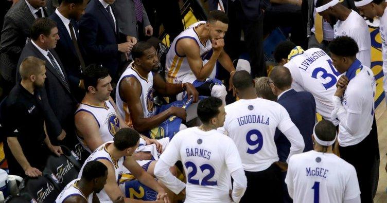 NBA'de mola düzenlemesi
