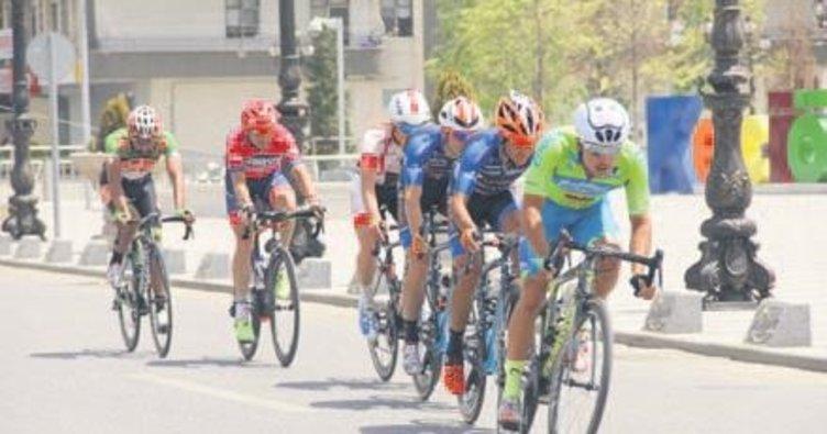 Bisiklet turunda son durak Keçiören