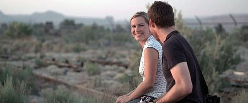Aşkın Yolu filminden kareler