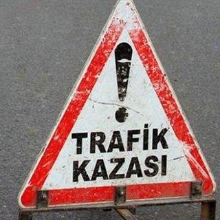 Şanlıurfa'da trafik kazası: 4 yaralı