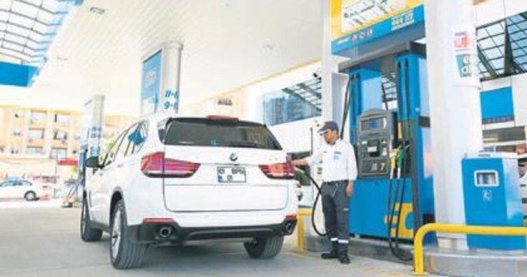 Opet Karma Petrol açıldı