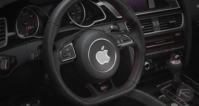 Apple elektrikli otomobil projesini rafa kaldırdı