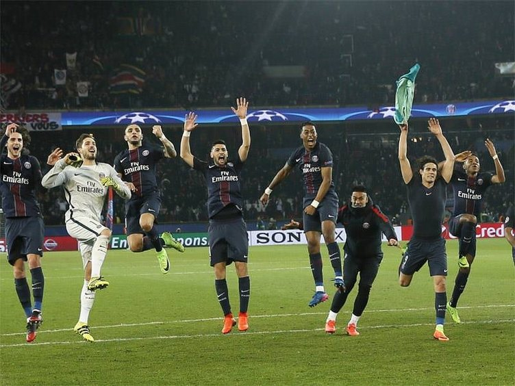 Avrupa'da kulüp sıralaması değişti...