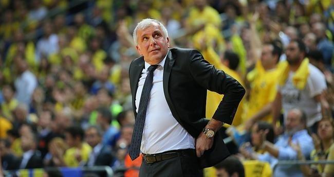 """Obradovic: """"Galatasaray'ı korumak adına her şeyi yaptım"""""""