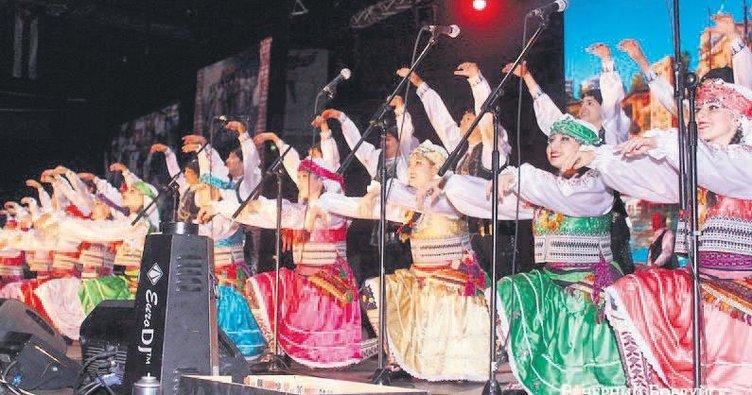 Hacettepeli dansçılar dünya birincisi oldu