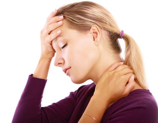 Bunlar baş ağrısına sebep oluyor!