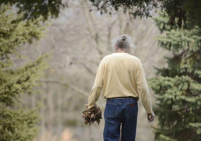 İşte Alzheimer'a savaş açan o besinler!