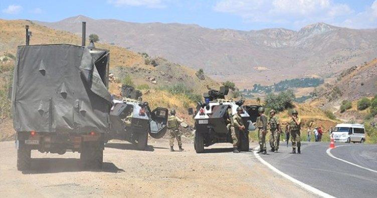Hain saldırı! 3 asker yaralandı