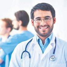 Tıpçılara maaş gibi burs