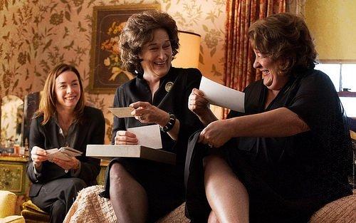 Aile Sırları filminden kareler