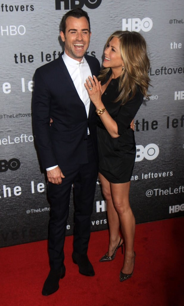 Jennifer Aniston'ın gençlik sırrı
