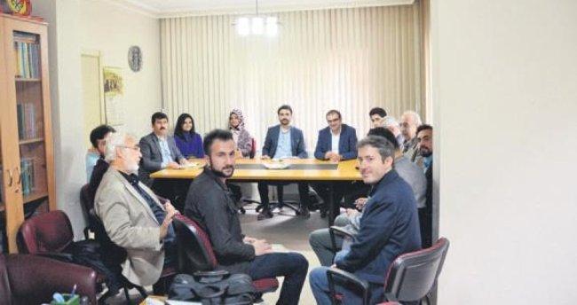 Genç Türk Yazarlar Birliği kuruldu