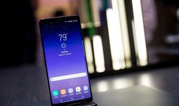Samsung Galaxy Note 8 açık pazarda ilk kez n11.com'da