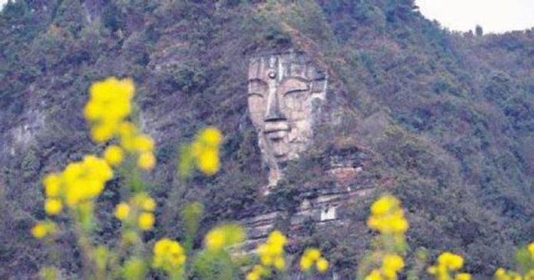 En büyük Buda heykeli