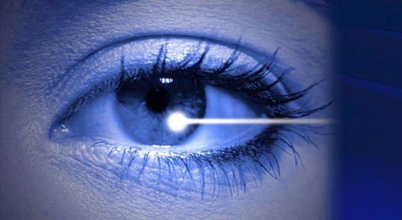 Gözlerinize daha fazla zarar vermesine izin vermeyin