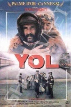 Yeşilçam'ın unutulmayan film afişleri