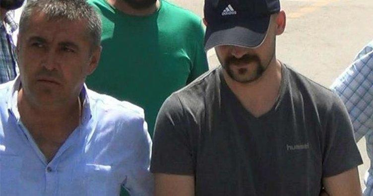 Şovmen Atalay Demirci'ye müebbet