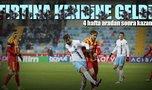 Kayserispor - Trabzonspor maç sonucu
