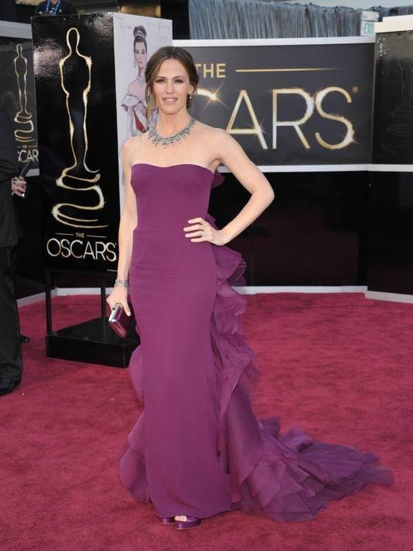 85'inci Oscar ödüllerinin kırmızı halı güzelleri