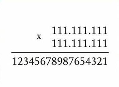 Matematik Hakkında 10 İlginç Bilgi