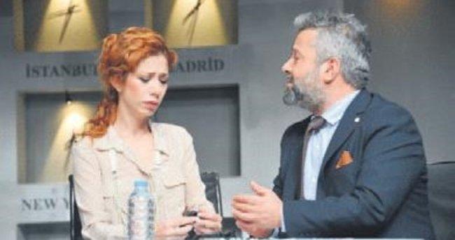 Baykal Saran Ödülü, oyuncu Yersel'in oldu