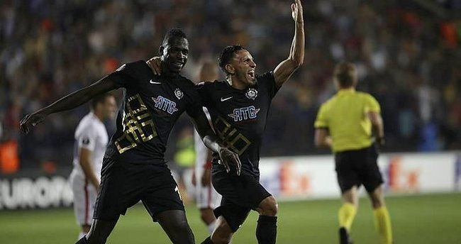 Steaua Bükreş - Osmanlıspor maçı canlı anlatım olarak izle - Maç hangi kanalda?