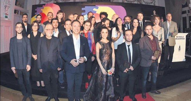 'Bizim amacımız gençleri sinemaya teşvik etmek'