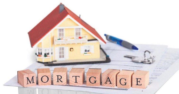 İslami mortgage geliyor