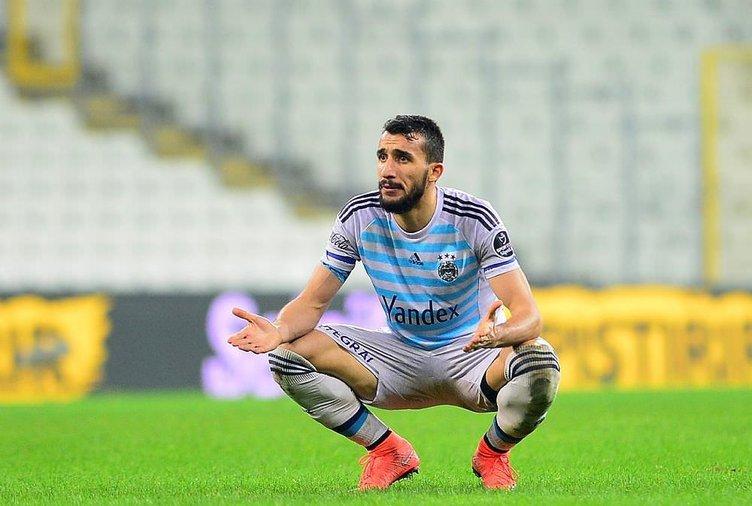 Pereira'nın sorun yaşamadığı futbolcu kalmadı