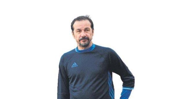 Mersin İdmanyurdu Antalya'da kampta