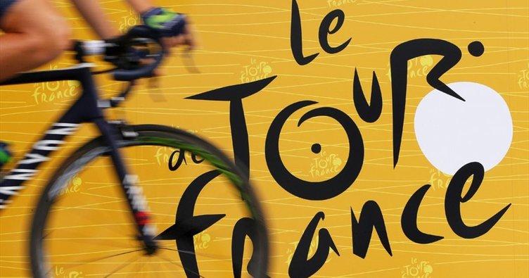 Bisiklet yarışlarının en büyüğü başlıyor
