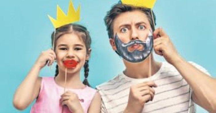 Babalara sinema bileti hediye