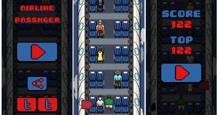 Yolcusunu Döven adam  Şimdi de Mobil Oyunu Oldu!