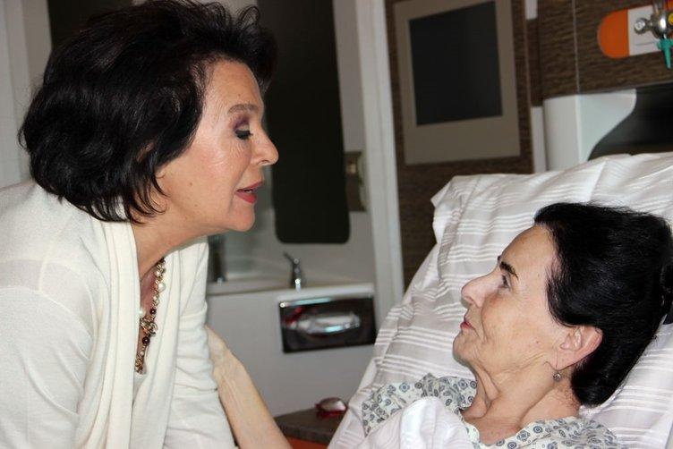Fatma Girik'in takıntılı hayranı 53 yıl sonra geri döndü!