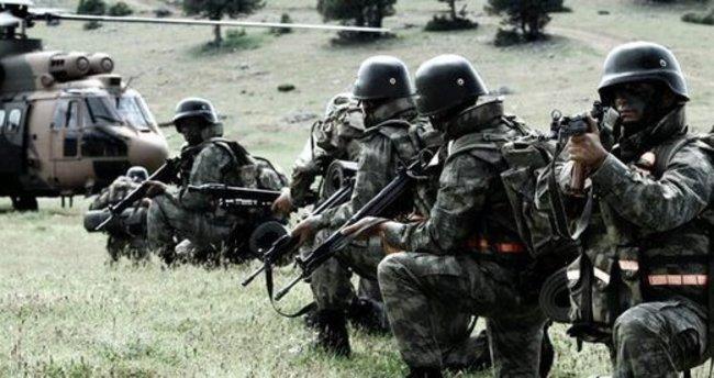 Tunceli'de 7 terörist etkisiz hale getirildi!