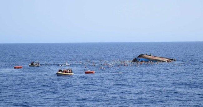 Libya'dan kötü haber