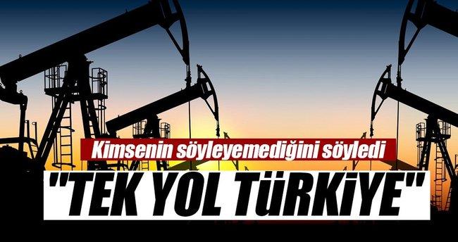 Türkiye'nin geleceği parlak