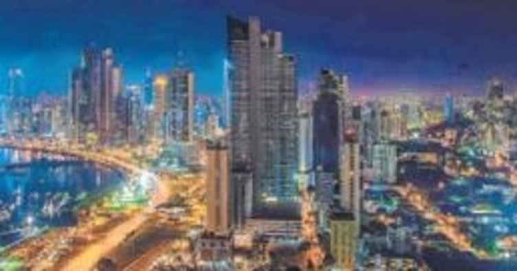 Transit sigortacılık: PANAMA