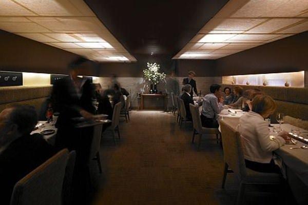 Dünyanın en iyi 50 restoranı