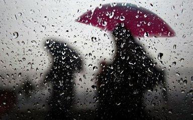 Yurtta 5 günlük hava durumu (07.10.2016)