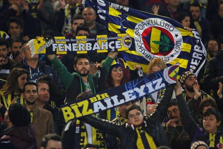 Altınordu - Fenerbahçe maçının fotoğrafları