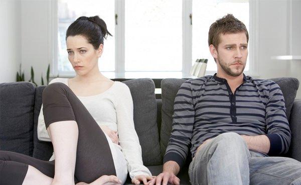 Erkeklerin nefret ettiği davranışlar