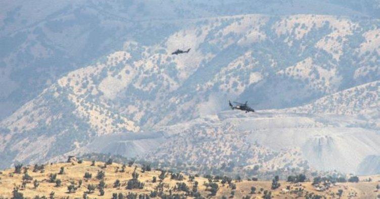 Anlık istihbaratta PKK'ya darbe