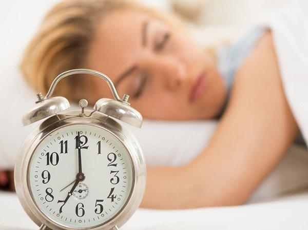 Sağlıklı bir uyku için ipuçları