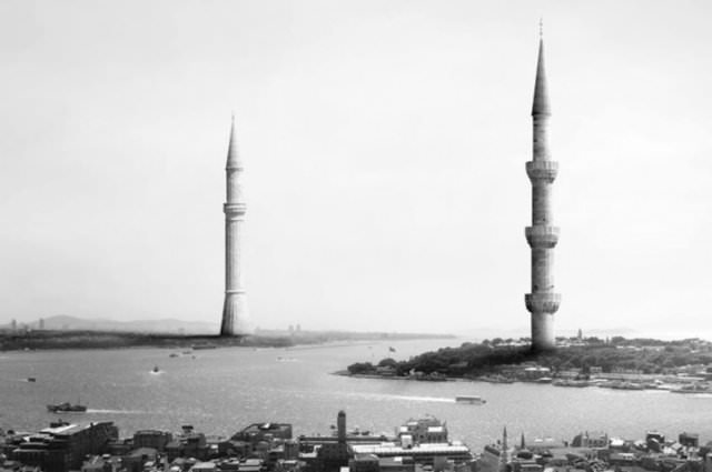 2065'in İstanbul'u!