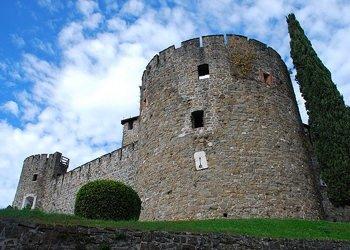 İtalya'yı krizden 'Osmanlı kalesi' çıkaracak!